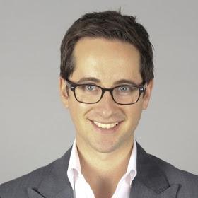 Thomas Faizant - Co-fondateur Prochaine Escale